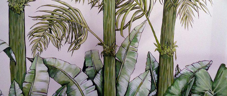 Leonora Service - vegetation 1